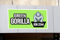 Green Gorilla and Visy Materials Recovery